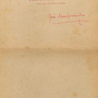 El último beso de Pierrot [C1] | Shelfnum : JMG-AF3-02-C1 | Page : 1 | Content : facsimile