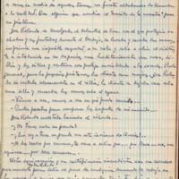 [Carnet n°10] | Shelfnum : JMG-AI-10 | Page : 184 | Content : facsimile