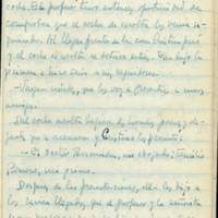 [Carnet n°19] | Shelfnum : JMG-AI-19 | Page : 184 | Content : facsimile