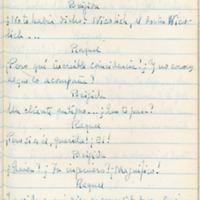 [Carnet n°13] | Shelfnum : JMG-AI-13 | Page : 19 | Content : facsimile