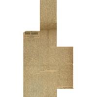 Los órganos periodísticos de la colectividad   Shelfnum : JMG-AA1-1929-00-00c   Content : facsimile