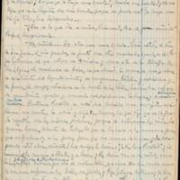 [Carnet n°12]   Shelfnum : JMG-AI-12   Page : 157   Content : facsimile