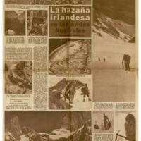 La Nación 1962-03-11 | Shelfnum : JMG-CA2-1962-03-11 | Page : 1 | Content : facsimile
