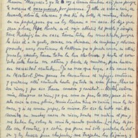 [Carnet n°12]   Shelfnum : JMG-AI-12   Page : 91   Content : facsimile