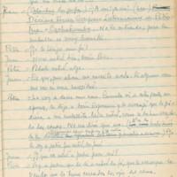 [Carnet n°29] | Shelfnum : JMG-AI-29 | Page : 99 | Content : facsimile