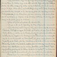 [Carnet n°12]   Shelfnum : JMG-AI-12   Page : 156   Content : facsimile