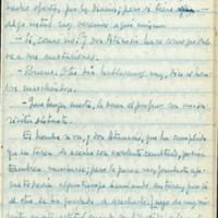 [Carnet n°19] | Shelfnum : JMG-AI-19 | Page : 150 | Content : facsimile