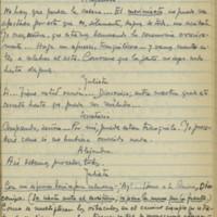 [Carnet n°26] | Shelfnum : JMG-AI-26 | Page : 136 | Content : facsimile