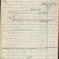 [Carnet n°11] | Shelfnum : JMG-AI-11 | Page : 79 | Content : facsimile
