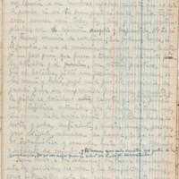 [Carnet n°10] | Shelfnum : JMG-AI-10 | Page : 172 | Content : facsimile