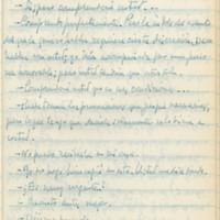 [Carnet n°19] | Shelfnum : JMG-AI-19 | Page : 172 | Content : facsimile