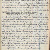 [Carnet n°12]   Shelfnum : JMG-AI-12   Page : 126   Content : facsimile