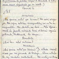 [Carnet n°15] | Shelfnum : JMG-AI-15 | Page : 13 | Content : facsimile