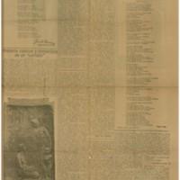 "Historia castiza y romántica de un ""cantaor"" | Shelfnum : JMG-AA1-1924-05-15 | Content : facsimile"