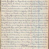[Carnet n°10] | Shelfnum : JMG-AI-10 | Page : 183 | Content : facsimile