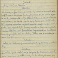 [Carnet n°26] | Shelfnum : JMG-AI-26 | Page : 91 | Content : facsimile