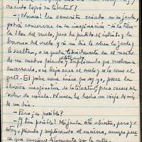 [Carnet n°17] | Shelfnum : JMG-AI-17 | Page : 5 | Content : facsimile