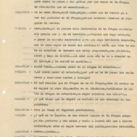 Pa-ra-pam,... pam... pam... Piden pan y no les dan... [C1] | Shelfnum : JMG-AF2-06-C1 | Page : 5 | Content : facsimile