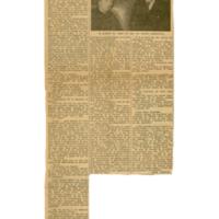 Una vida consagrada a la cultura española e hispanoamericana   Shelfnum : JMG-CA1-1959-08-17   Content : facsimile