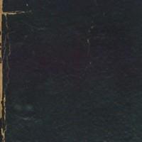 [Carnet n°32] | Shelfnum : JMG-AI-32 | Page : 1 | Content : facsimile