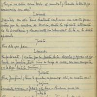 [Carnet n°26] | Shelfnum : JMG-AI-26 | Page : 106 | Content : facsimile