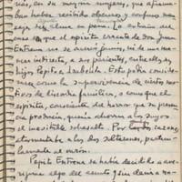 [Carnet n°07] | Shelfnum : JMG-AI-07 | Page : 148 | Content : facsimile