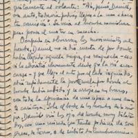 [Carnet n°07] | Shelfnum : JMG-AI-07 | Page : 46 | Content : facsimile