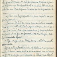 [Carnet n°15] | Shelfnum : JMG-AI-15 | Page : 108 | Content : facsimile