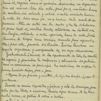 [Carnet n°21] | Shelfnum : JMG-AI-21 | Page : 138 | Content : facsimile