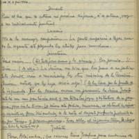 [Carnet n°26] | Shelfnum : JMG-AI-26 | Page : 126 | Content : facsimile