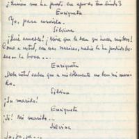 [Carnet n°15] | Shelfnum : JMG-AI-15 | Page : 6 | Content : facsimile