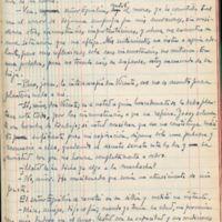[Carnet n°11] | Shelfnum : JMG-AI-11 | Page : 64 | Content : facsimile