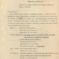 Pa-ra-pam,... pam... pam... Piden pan y no les dan... [F1] | Shelfnum : JMG-AF2-06-F1 | Page : 1 | Content : facsimile