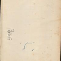 [Carnet n°12]   Shelfnum : JMG-AI-12   Page : 88   Content : facsimile