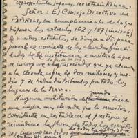 [Carnet n°07] | Shelfnum : JMG-AI-07 | Page : 3 | Content : facsimile