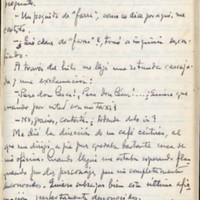 [Carnet n°15] | Shelfnum : JMG-AI-15 | Page : 60 | Content : facsimile