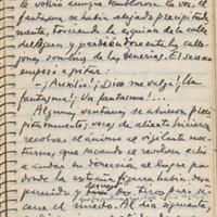 [Carnet n°07] | Shelfnum : JMG-AI-07 | Page : 153 | Content : facsimile
