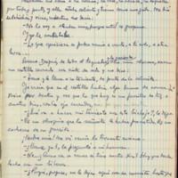 [Carnet n°12]   Shelfnum : JMG-AI-12   Page : 113   Content : facsimile