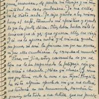 [Carnet n°07] | Shelfnum : JMG-AI-07 | Page : 58 | Content : facsimile