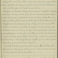 [Carnet n°22] | Shelfnum : JMG-AI-22 | Page : 15 | Content : facsimile