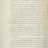 [Cours de Littérature anglaise : David H. Lawrence] | Shelfnum : JMG-AH-12