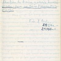 [Carnet n°30]   Shelfnum : JMG-AI-30   Page : 57   Content : facsimile