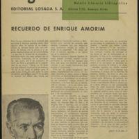 Negro sobre blanco | Shelfnum : JMG-CA2-1960-10-00 | Page : 1 | Content : facsimile