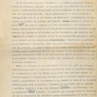 [Literatura española contemporánea I] | Shelfnum : JMG-AH-22a | Page : 1 | Content : facsimile