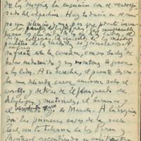 [Carnet n°03] | Shelfnum : JMG-AI-03 | Page : 185 | Content : facsimile