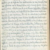 [Carnet n°15] | Shelfnum : JMG-AI-15 | Page : 98 | Content : facsimile