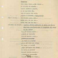 Pa-ra-pam,... pam... pam... Piden pan y no les dan... [F1] | Shelfnum : JMG-AF2-06-F1 | Page : 3 | Content : facsimile