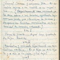 [Carnet n°15] | Shelfnum : JMG-AI-15 | Page : 26 | Content : facsimile