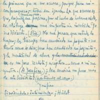 [Carnet n°13] | Shelfnum : JMG-AI-13 | Page : 43 | Content : facsimile