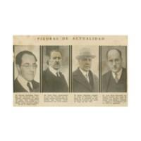Figuras de actualidad | Shelfnum : JMG-CA1-1931-06-25